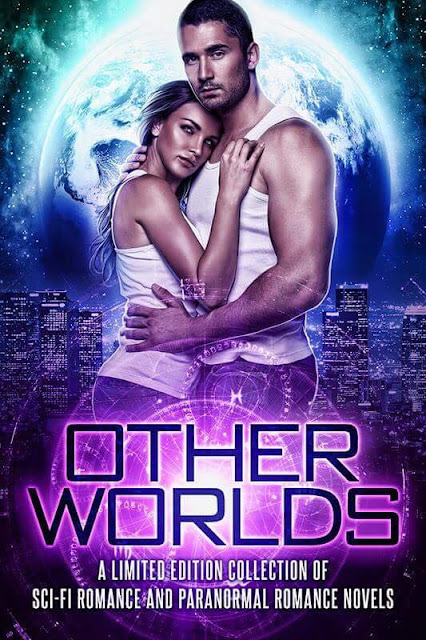 Cover Reveal - OTHER WORLDS BOXED SET