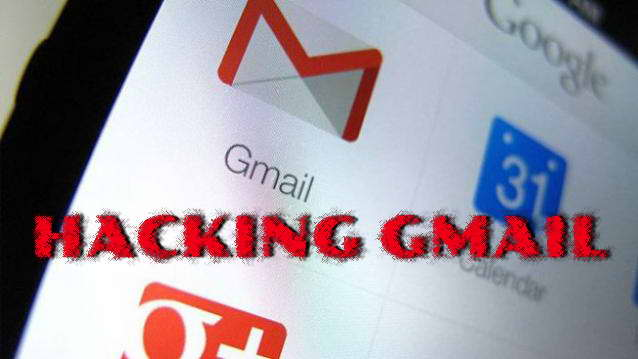 gmail password hacking app for android