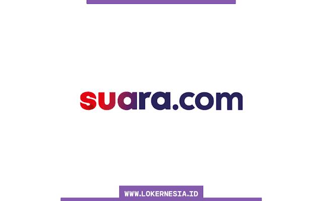 Lowongan Kerja Suara.com Yogyakarta November 2020