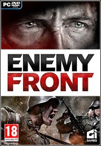 Enemy Front – PC
