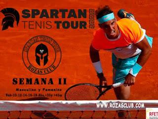 Tenis Spartan