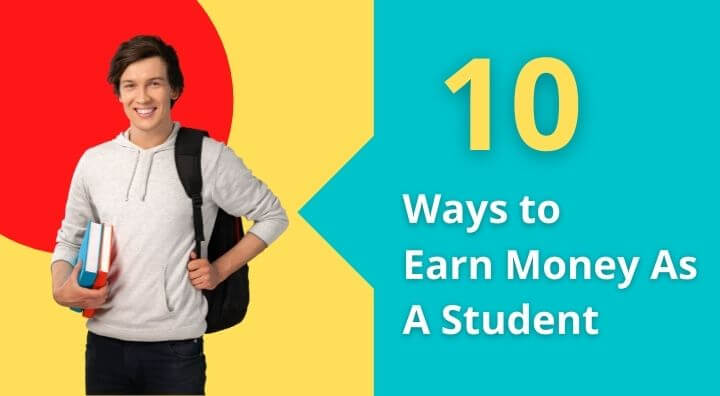 Worthy Ways to Earn Money As A Student in India