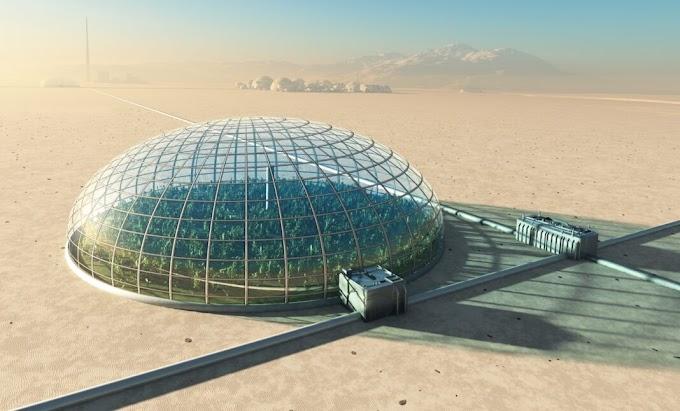 Elon Musk Mars'a Giden İnsanların Nasıl Yaşayacağını Açıkladı