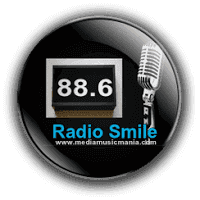 FM Radio Smile 88.6 Live