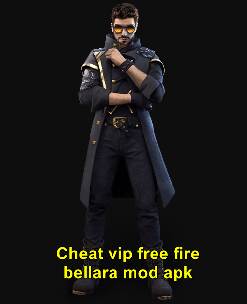 Cheat Free Fire Auto Headshot Bellara Mod Apk 2020