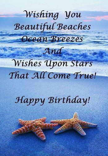 Birthday Wishes Inspirational Friend ~