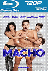 Macho (2016) BDRip m720p