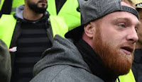 Figure du mouvement des Gilets jaunes, Maxime Nicolle, alias «Fly Rider» sur les réseaux sociaux, a annoncé avoir déposé plainte pour «des heures de vidéos, messages, mails, commentaires» haineux et des menaces, notamment de mort.