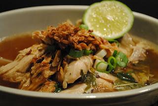 Ragam Kuliner Nusantara yang Menerobos Dunia