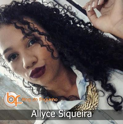 Tristeza! Morre a jovem chapadinhense, Allyce Siqueira, que sofreu um acidente de moto no último domingo.