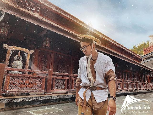 4 địa điểm du lịch mới toanh