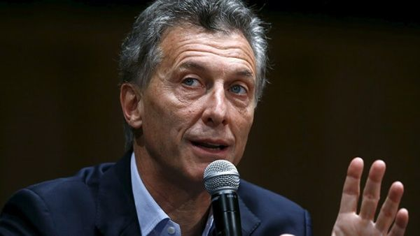 Juez argentino denuncia persecución ordenada por Mauricio Macri