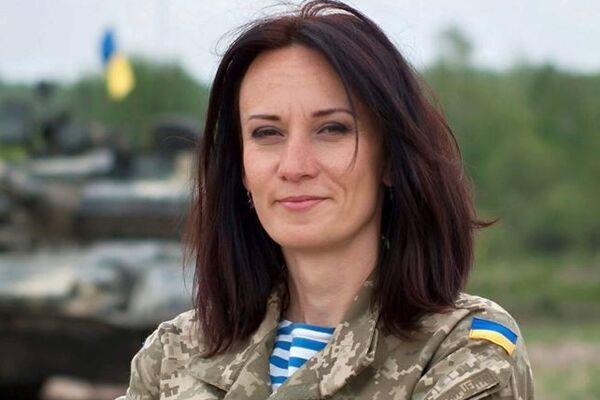 Маруся Звіробій висміяла оперативників ДБР, які проводили у неї обшук
