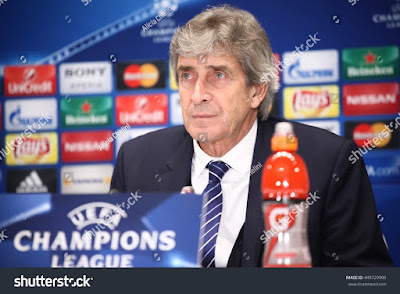 Pellegrini says Lack of cup commitments gives Liverpool edge in league