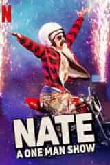 Imagem Natalie Palamides: Nate - A One Man Show - Legendado