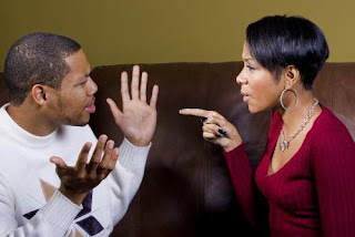 How can you manage fights in a relationship?