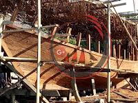 Jasa Pembuatan & Penjualan Kapal Phinisi