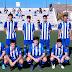 El equipo de fútbol Liga Nacional Juvenil de Jumilla se hunde en la clasificación