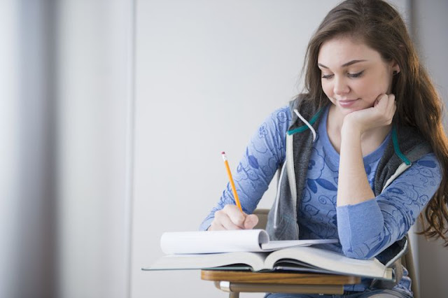Ways To Improve Your Chances Of Succeeding In Higher Education