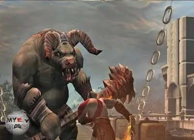 شرح قصة وأحداث لعبة إلهه الحرب 2 للكمبيوتر