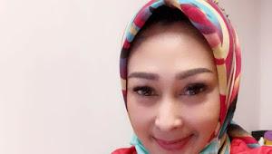 Agatha Tri Daryanti, Ketua Divisi Penguatan Kelembagaan TRC PPA Siap Keliling Pelosok Negeri