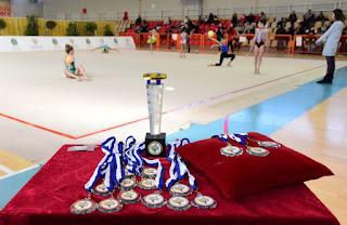 Θέαμα και υποσχέσεις στο «Κύπελλο Ελπίδων», στο Λιτόχωρο