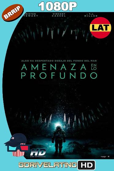 Amenaza en lo Profundo (2020) BRRip 1080p Latino-Ingles MKV