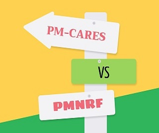 How PM-CARES Fund is different from the Prime Minister's National Relief Fund?