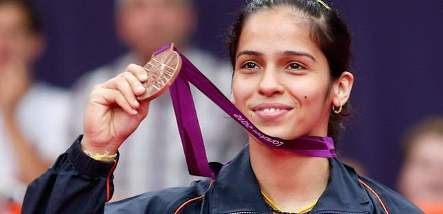 Asian Games 2018: Saina Nehwal wins bronze in badminton women's singles