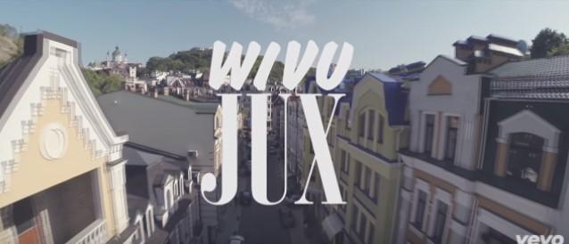 Jux - Wivu
