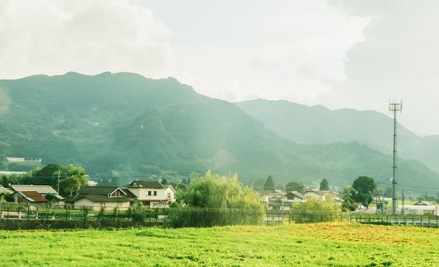 Visit Japanese roots Takachiho