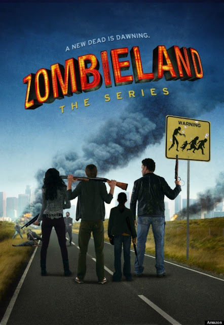 Zombieland - Cancelled TV Series Poster