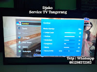 harga service lcd led tv tangerang