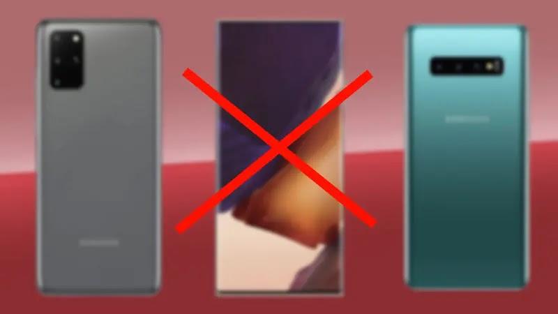 أسوأ الهواتف في العالم
