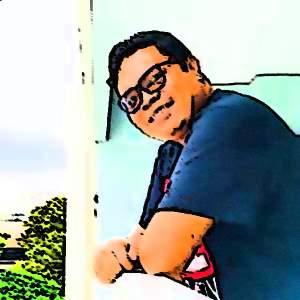 Puisi Pilihan Riri Satria