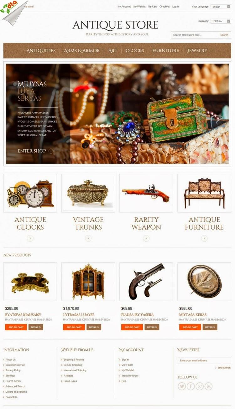 dịch vụ thiết kế website lưu niệm