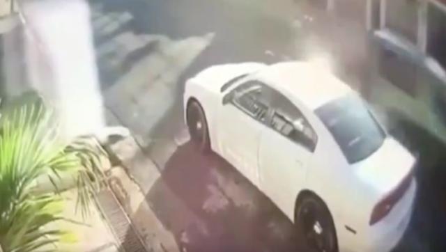 Video: Así fue como Policía antinarcos que había sobrevivo hace 2 años a atentado y participo contra detenciones del Cártel de La Unión Tepito es ejecutado