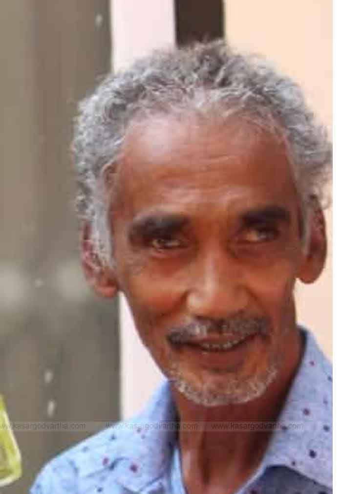 Kerala, News, Kasaragod, Obituary, Death, Thalangara,  Aboobakar from Thalangara passed away.