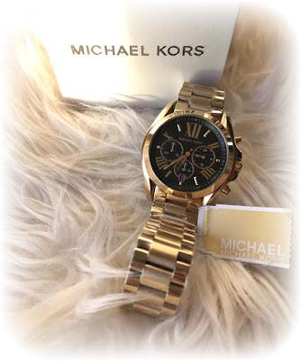 Orologio di Micheal Kors