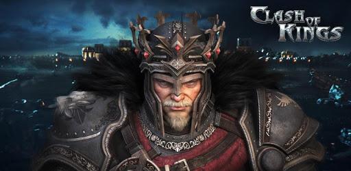 Main Game Clash of Kings, Bikin Lupa Waktu!