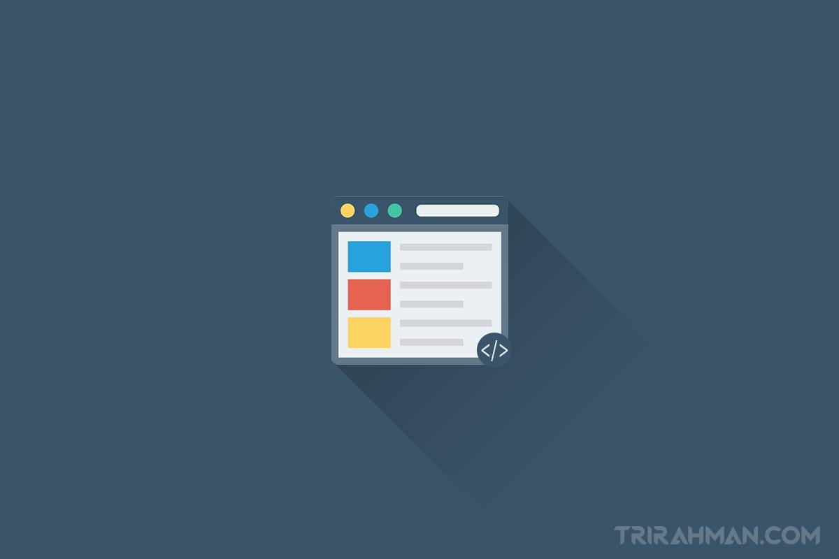 Mengenal Front-End, Back-End, dan Full Stack Developer Dalam Pemrograman Web