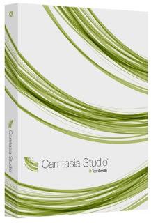 تحميل برنامج كامتاسيا ستوديو 9.3 عربي مجانا - Download Camtasia Studio Free