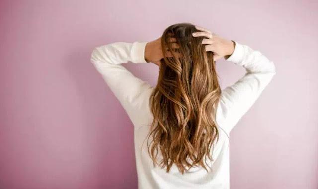 perbedaan rambut tipis dan halus
