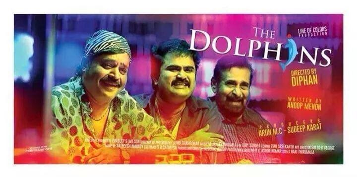 'The Dolphins' releases today (Nov.22)