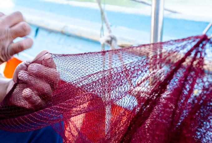 Manchas de óleo no litoral: 152 pescadores de Tibau vão receber auxilio emergencial