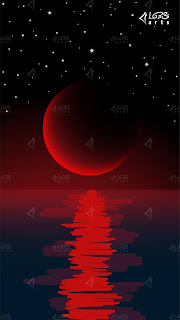 Bloody Moon A