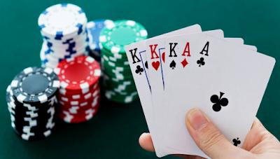 Lidewapoker | Situs Judi Poker Online24Jam Terpercaya 2020