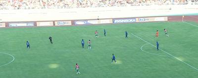تنزانيا إلى مرحلة المجموعات بعد الفوز على بوروندى