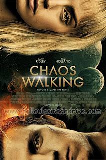 Caos: El Inicio (2021) [Latino-Ingles] [1080P] [Hazroah]