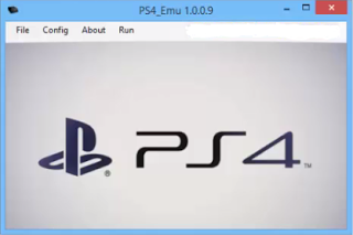 ps3 emulator windows